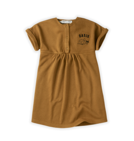 Sproet & Sprout Sproet & Sprout Dress Oasis Desert