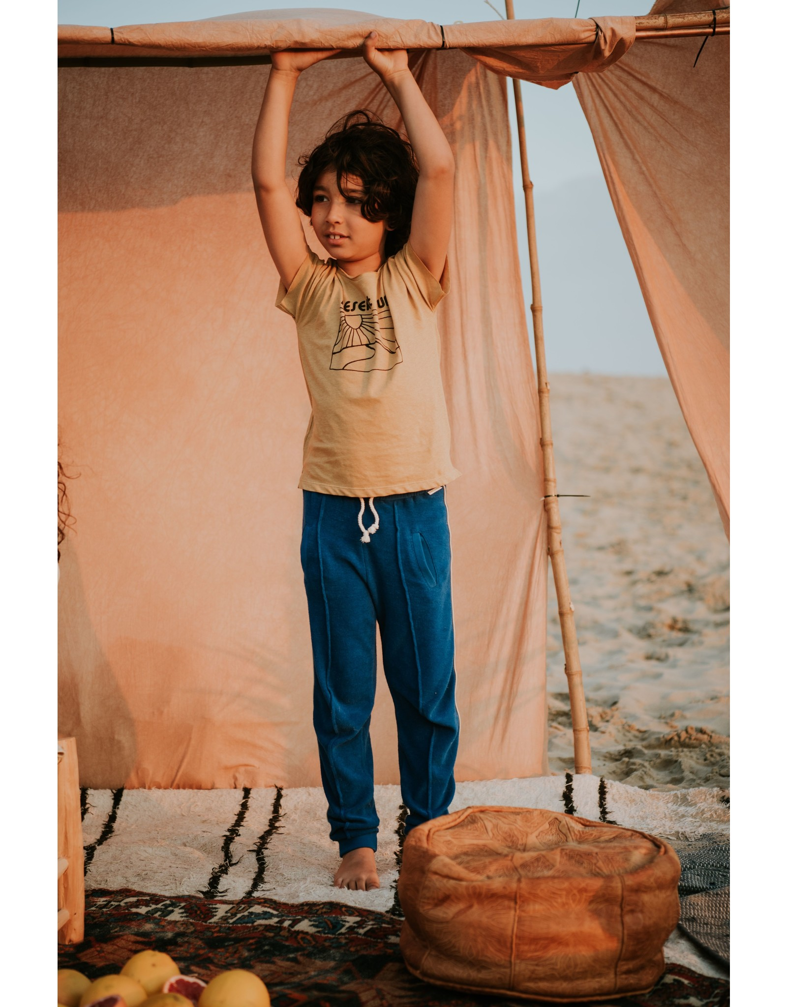 Sproet & Sprout Sproet & Sprout T-shirt Desert Sun
