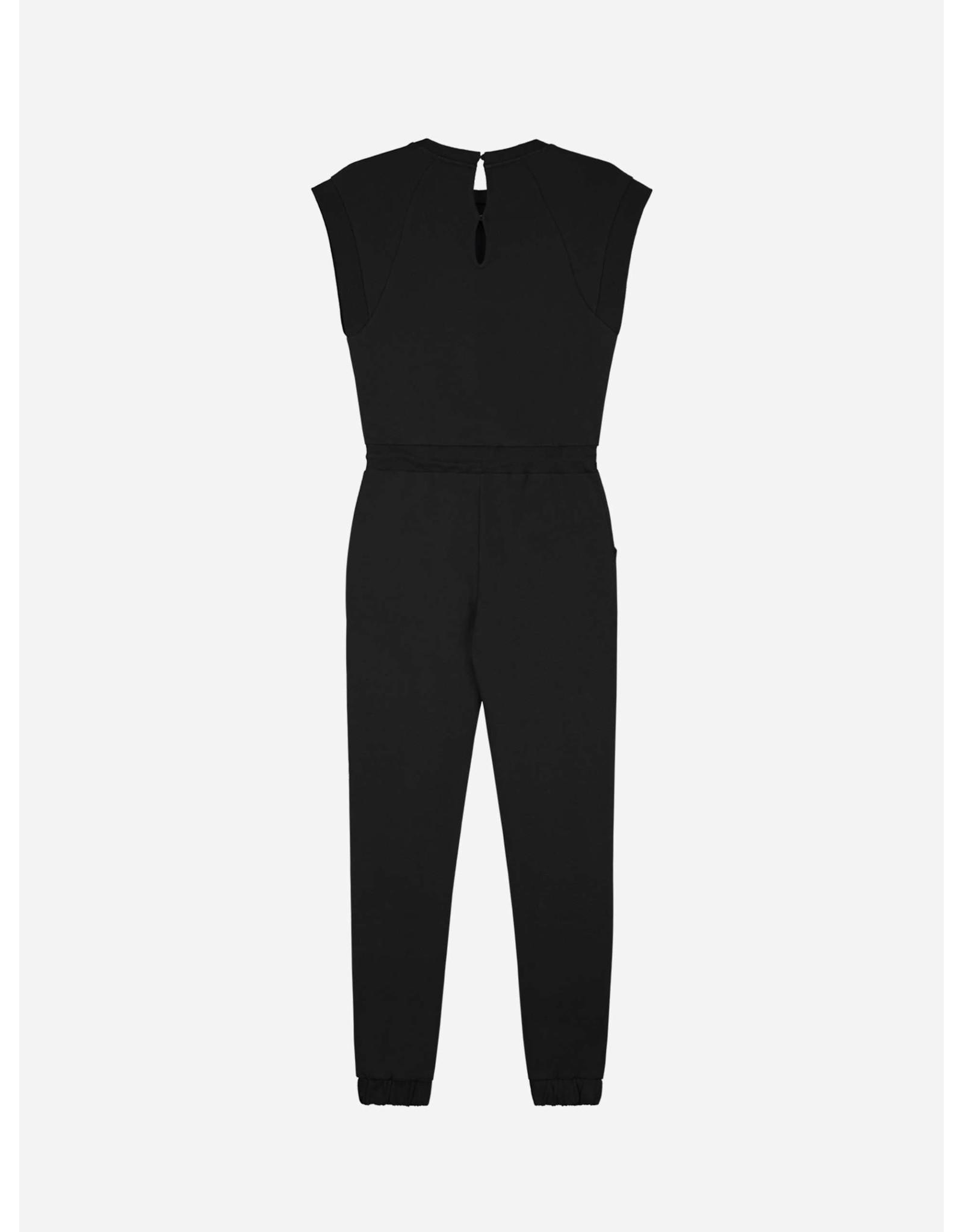 Nik&Nik NIK&NIK Fruta Jumpsuit Black