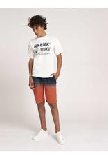 Nik&Nik NIK&NIK Alarik T-shirt Off White