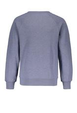 Street Called Madison SCM Charlie Raglan Sweater Mad DEN mel