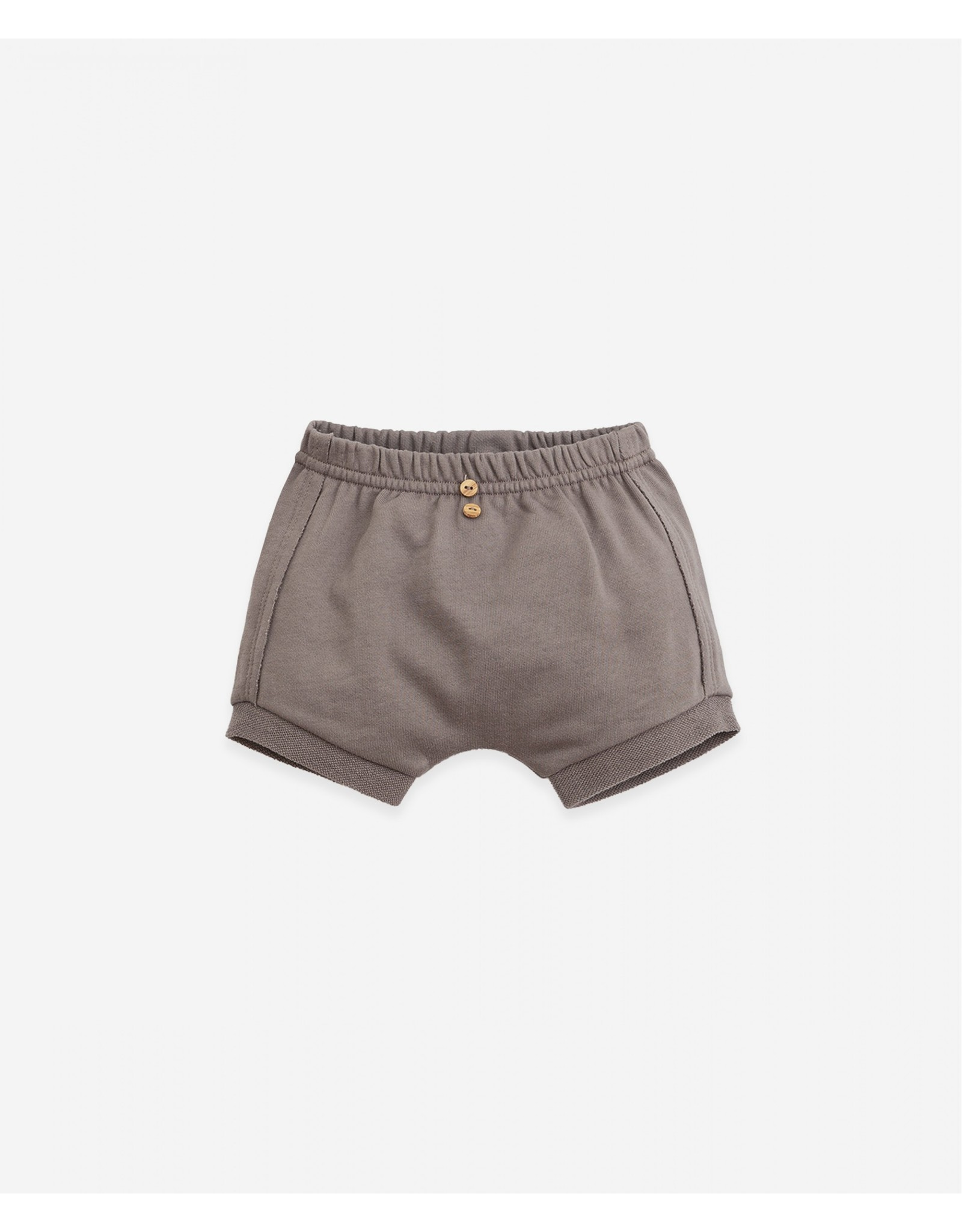 Play Up Play Up Jersey Stitch Organic Cotton Shorts Heidi