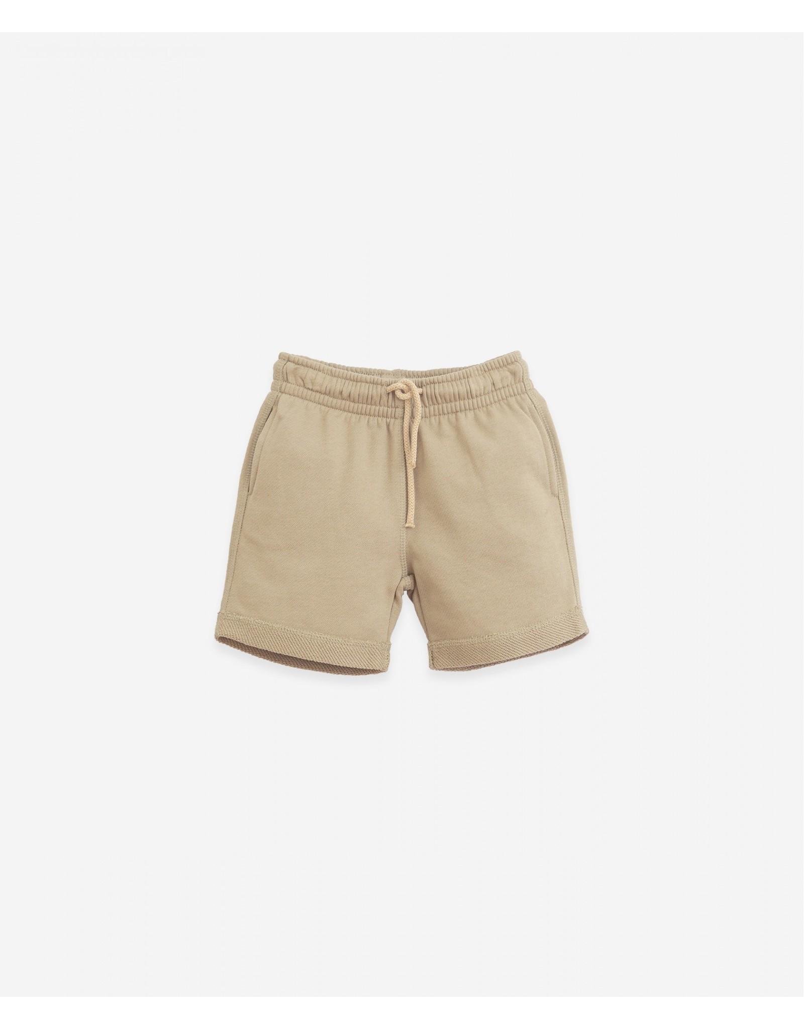Play Up Play Up Organic cotton Shorts with pockets Botany Joäo
