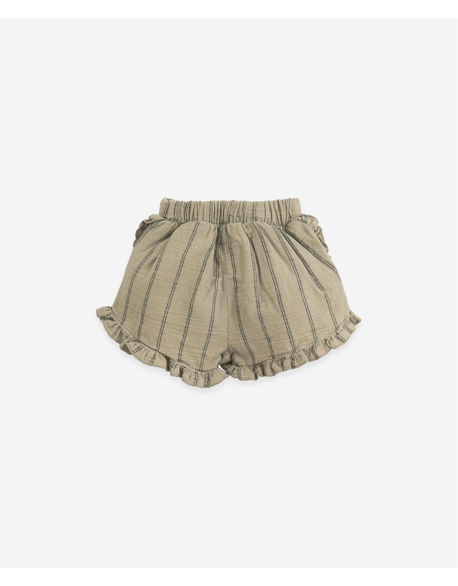 Play Up Play Up Striped Shorts Botany Joäo
