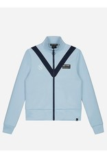 Nik&Nik NIK&NIK Alix Track Jacket Soft Blue