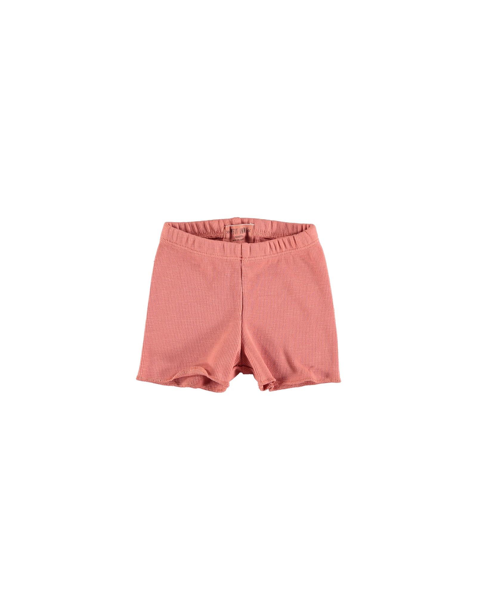 Petit Indi Petit Indi Knit Short