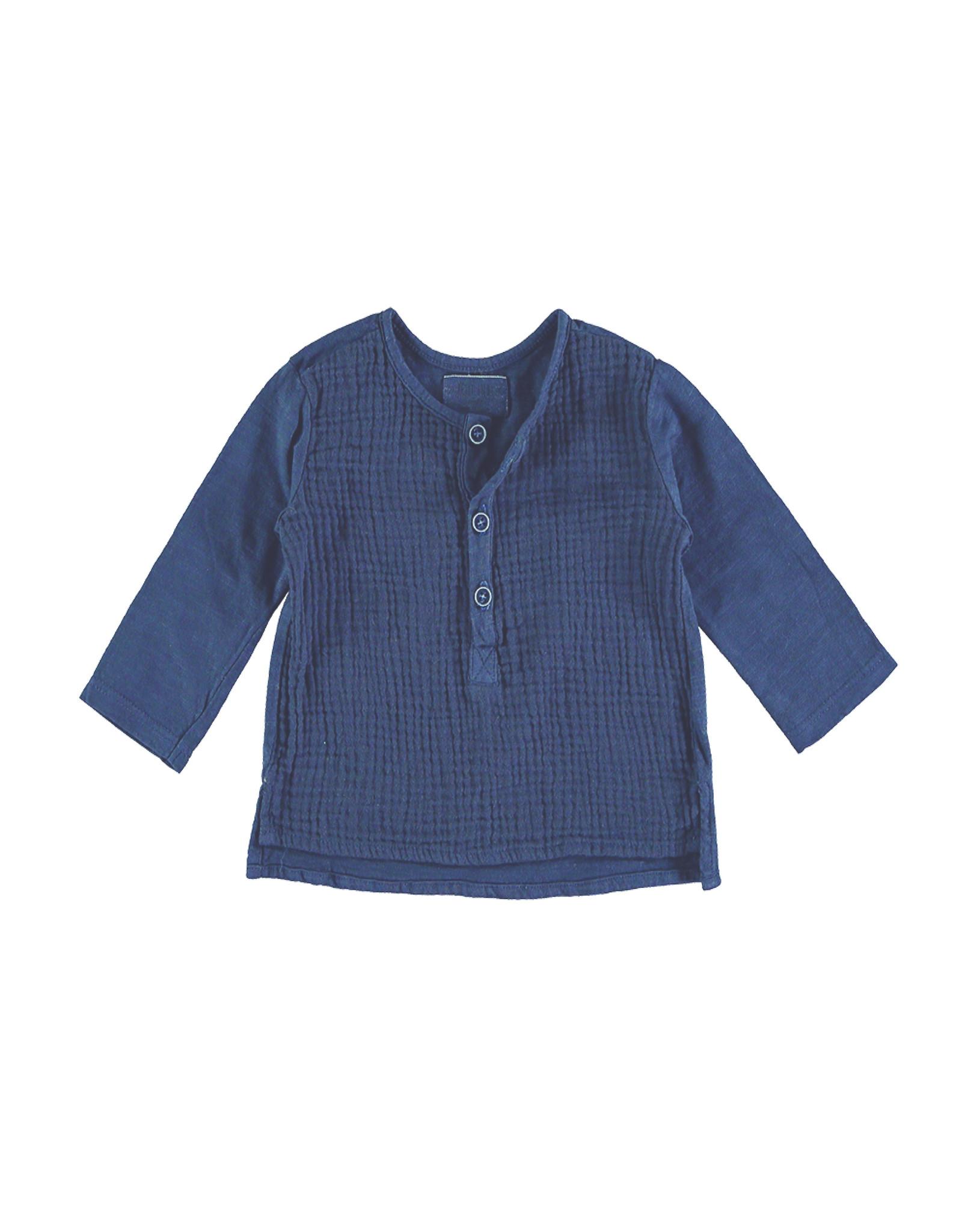 Petit Indi Petit Indi Polo Shirt