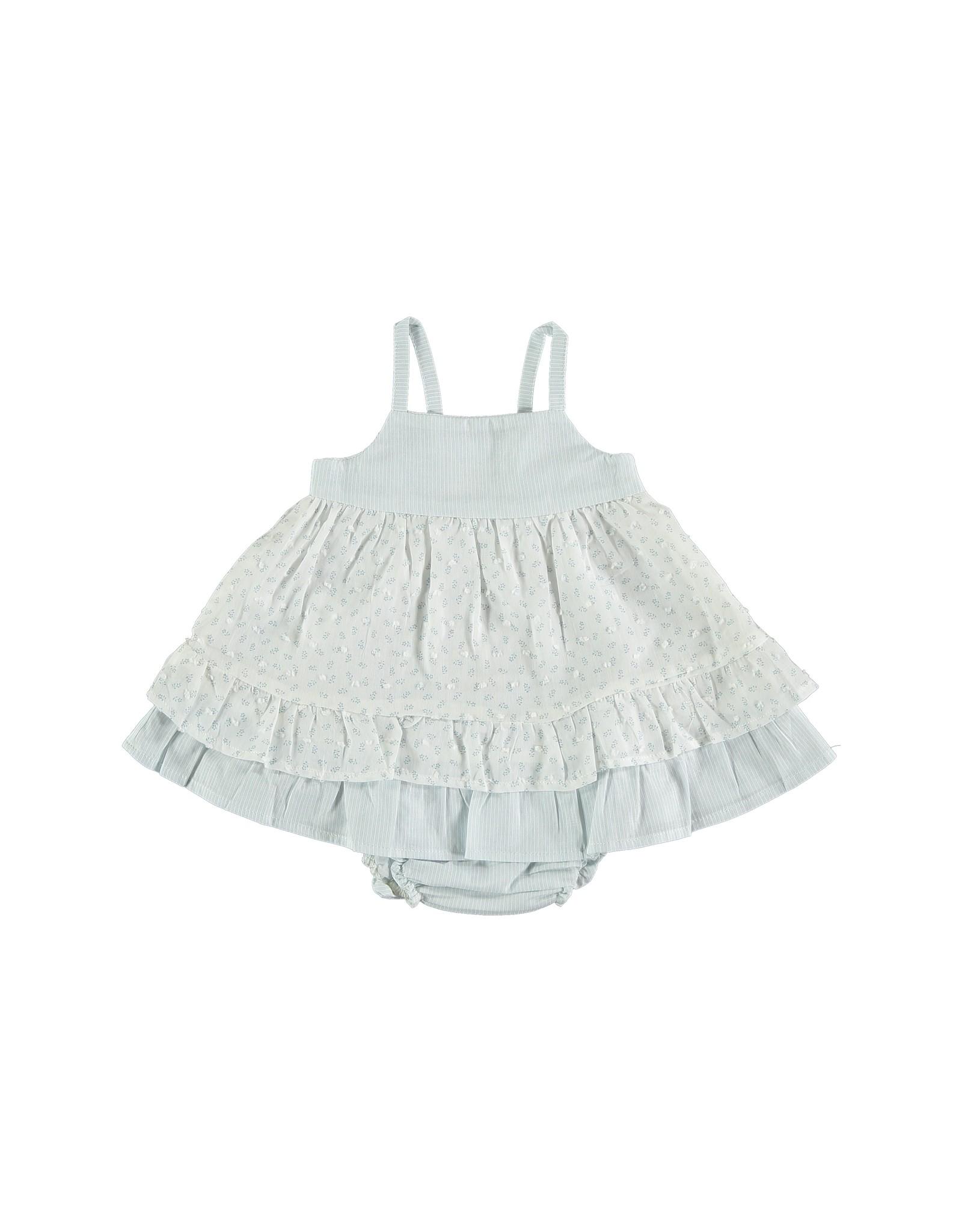 Petit Indi Petit Indi Dress with Culotte