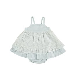 Petit Indi Petit Indi Dress with Culotte
