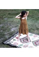 Cos I Said So Cos I Said So Layered Dress Breen