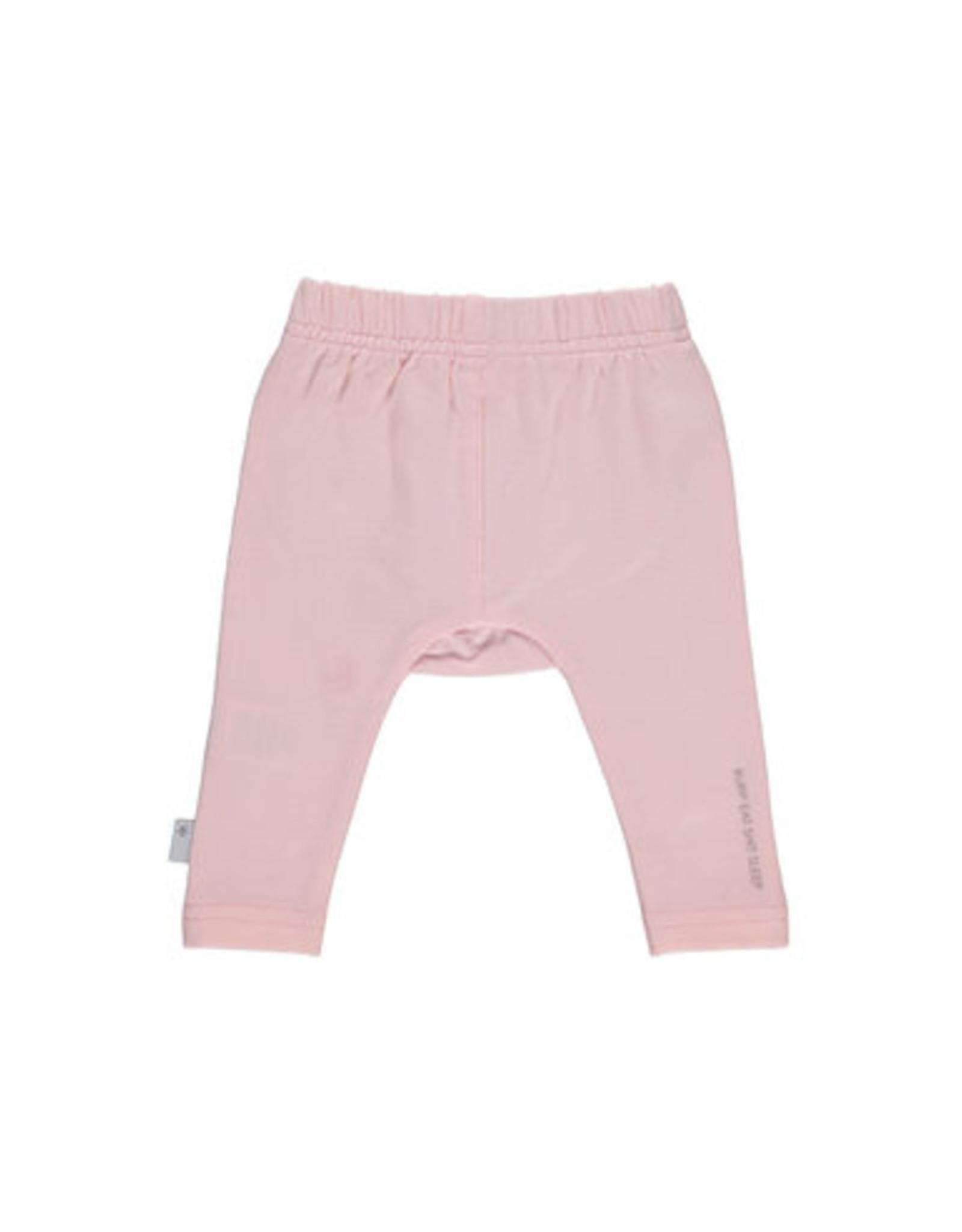 BESS Bess Legging Pink