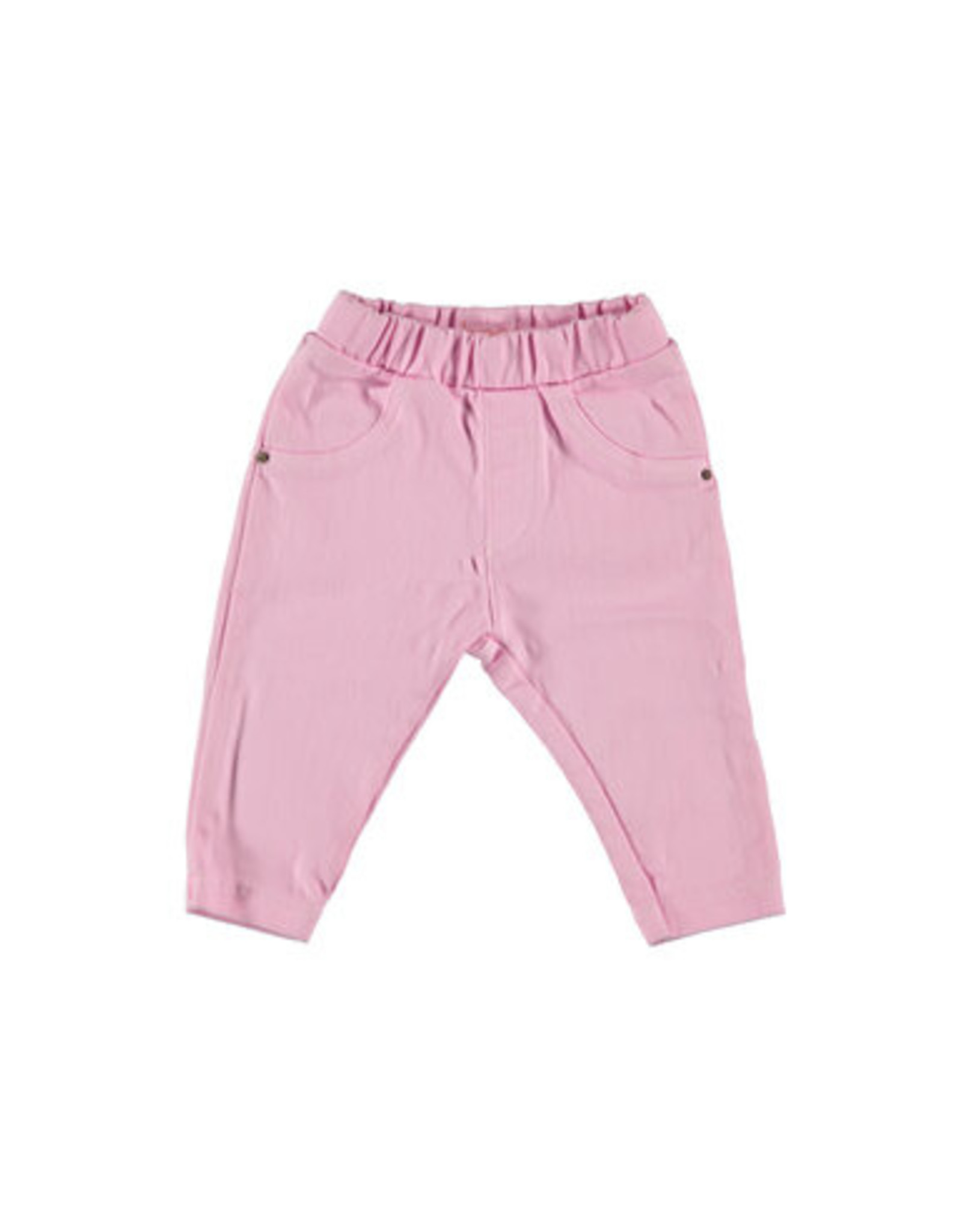 BESS Bess Jegging Coloured Pink