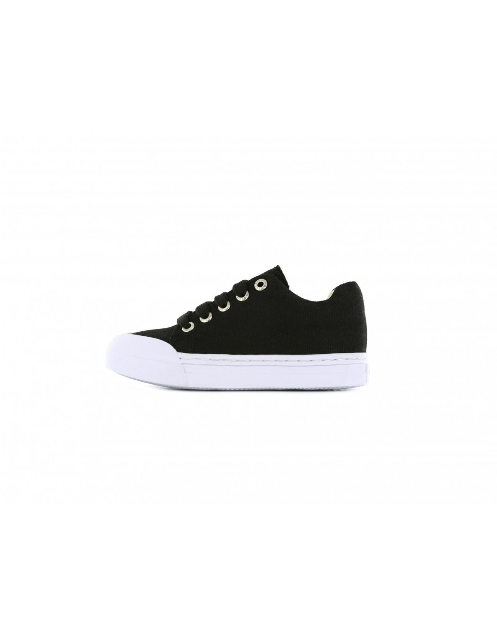 GO BANANA'S GO BANANA'S Lage Sneaker Black