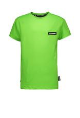 Super Rebel SuperRebel Sporty T-shirt Gecko Green
