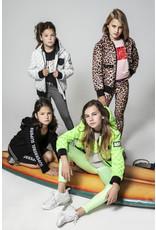 Super Rebel SuperRebel AO Leopard Tights Pants