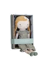 Little Dutch Little Dutch Knuffelpop Julia