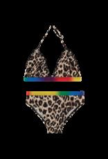 Vingino Vingino Bikini Zenza Multicolor Brown