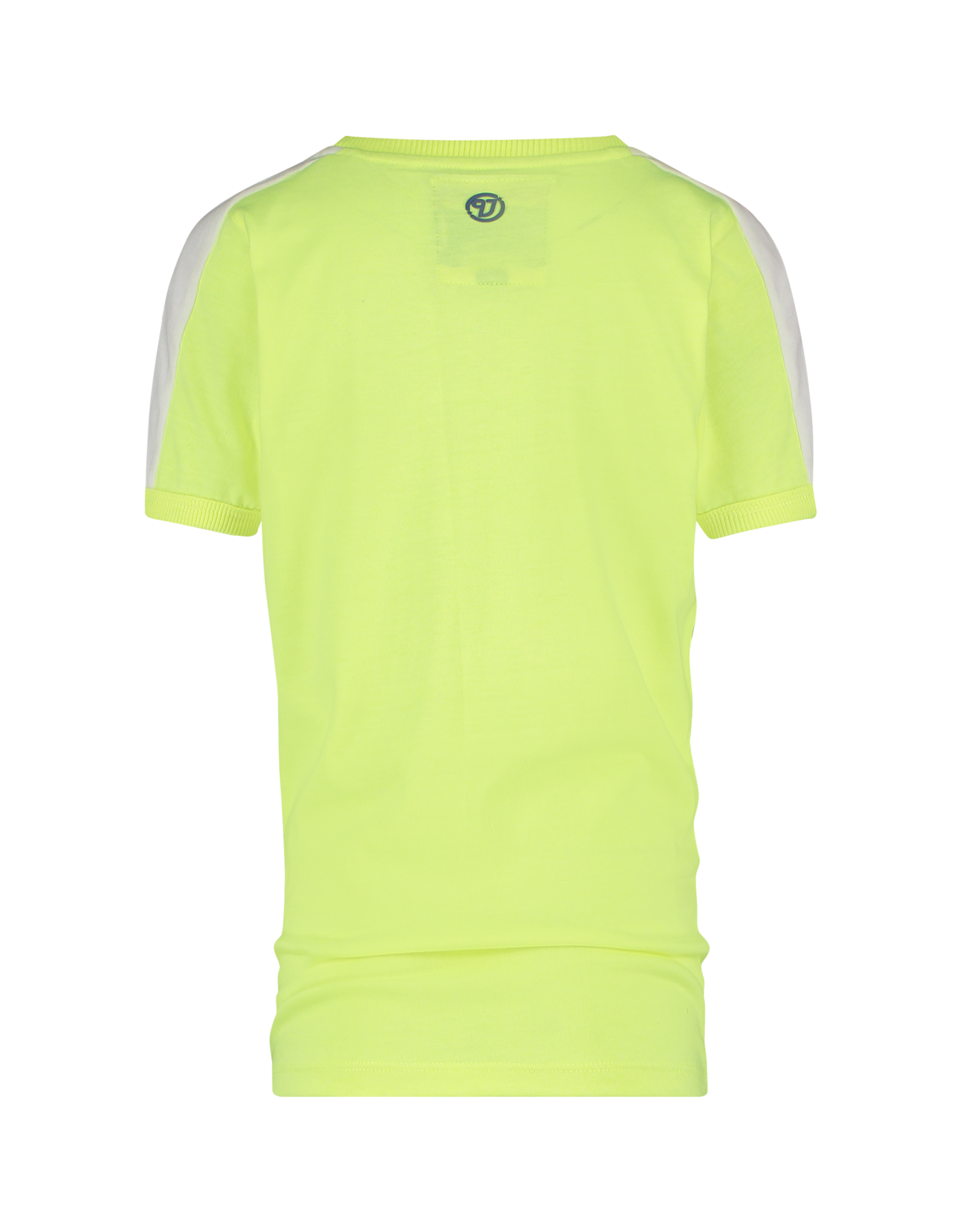 Vingino Vingino Hampion T-shirt Neon Yellow