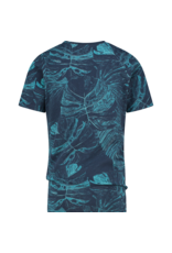 Vingino Vingino Homari  T-shirt Sea Blue