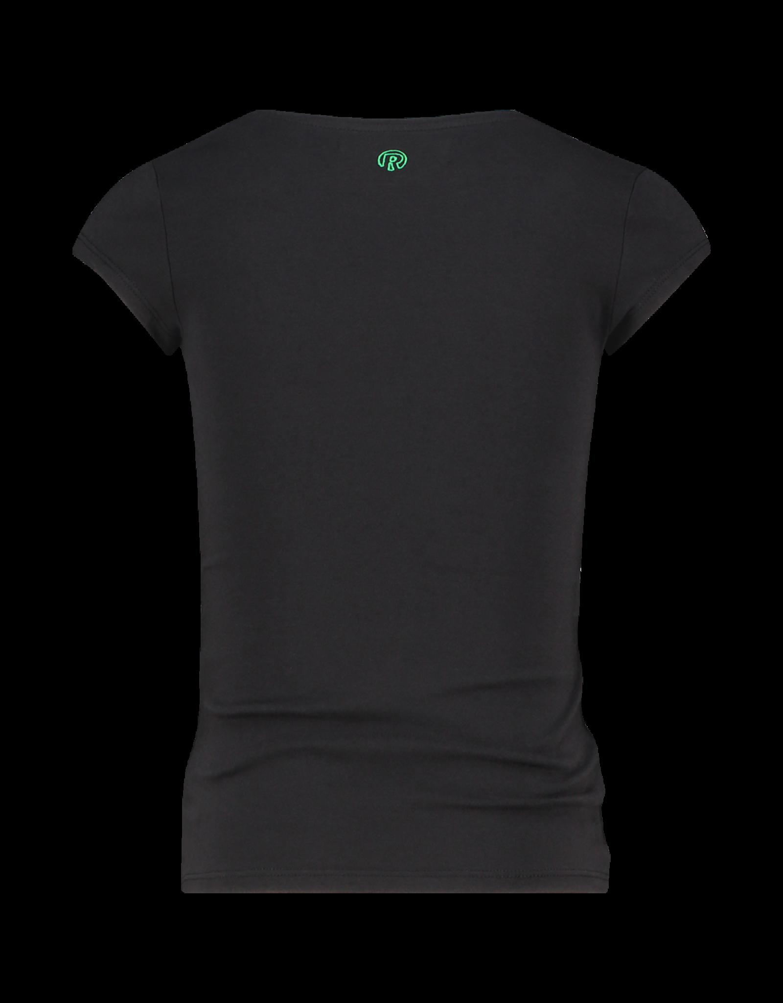 Raizzed Raizzed Denpasar T-shirt Deep Black