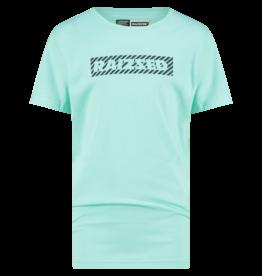 Raizzed Raizzed Herne T-shirt Aqua Mint