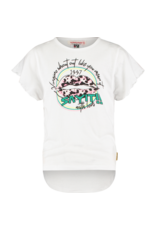 Vingino Vingino Imani T-Shirt Real White