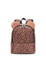Van Pauline Van Pauline Backpack Bear Caramel Spots