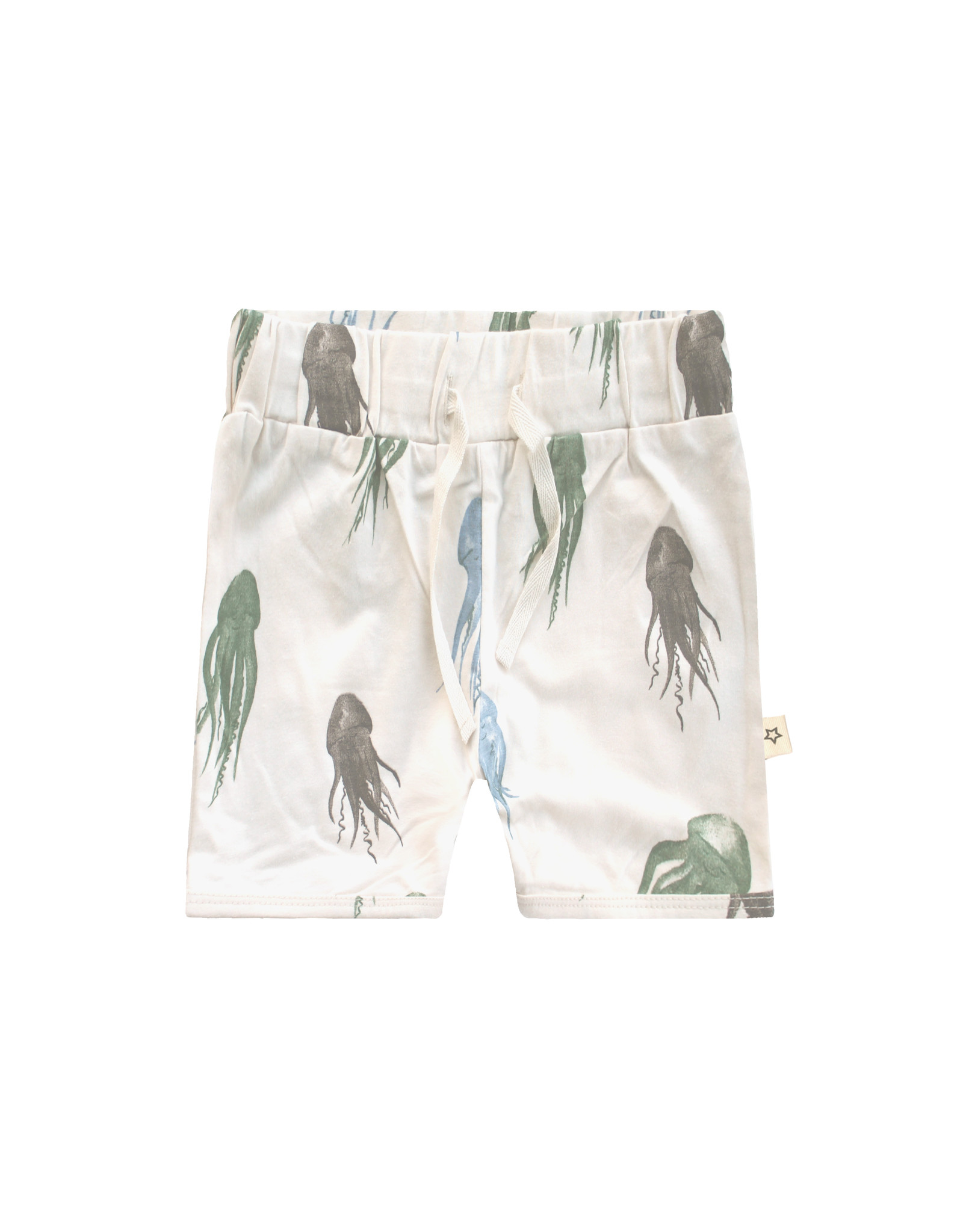 Your Wishes Your Wishes Jellyfish Long Short Multicolor