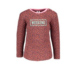 B.Nosy B.Nosy Baby Girls  Longsleeve Shirt Mix Dots