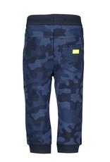 B.Nosy B.Nosy Baby Boy Camo Pants Space Blue