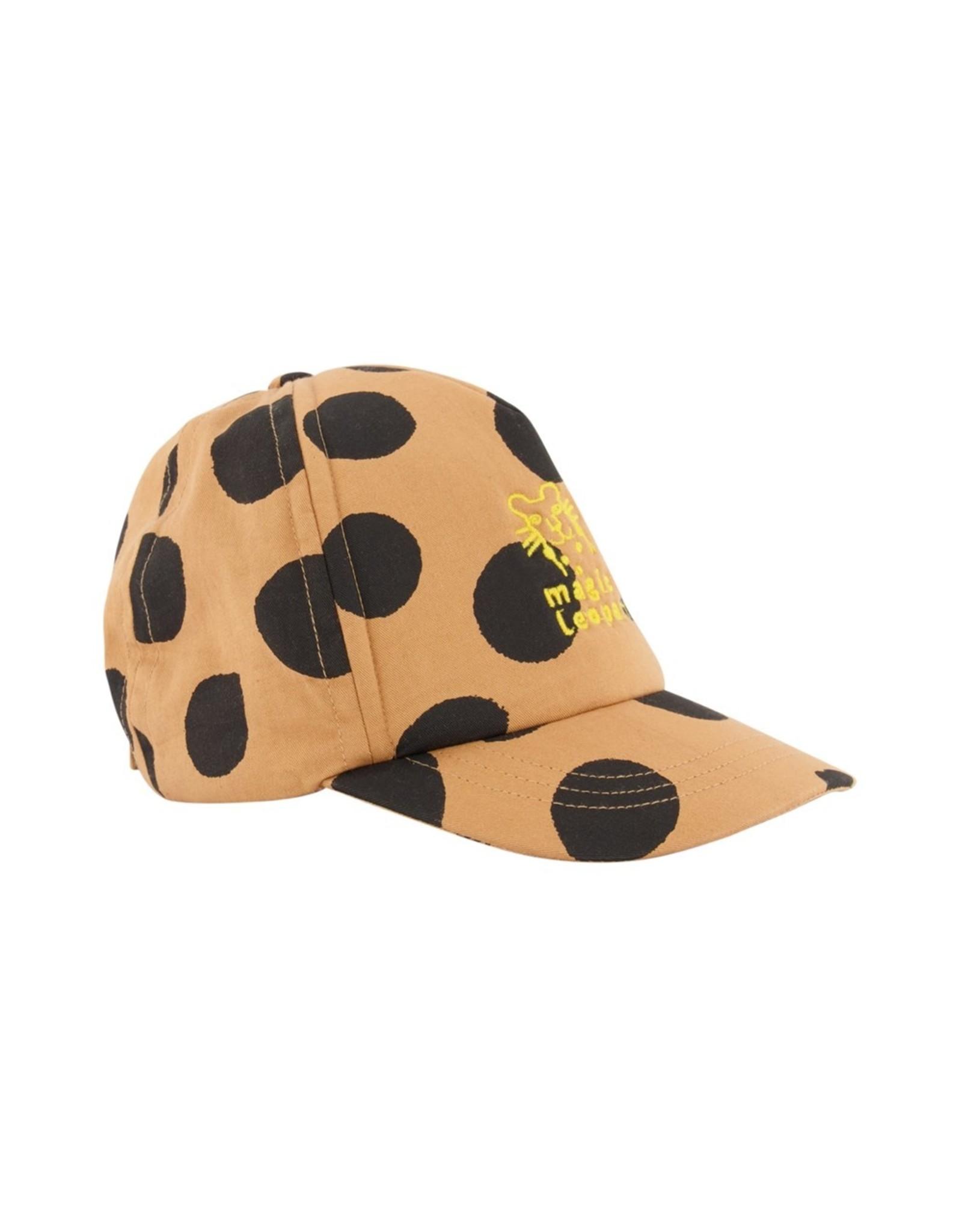 Nadadelazos Nadadelazos Cap Leopard Skin