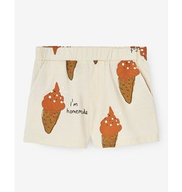 Nadadelazos Nadadelazos Short Strawberry Ice Cream