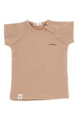 Riffle Amsterdam Riffle Amsterdam T-shirt short sleeve Pink
