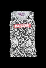 Raizzed Raizzed Tanktop Phoenix Real White