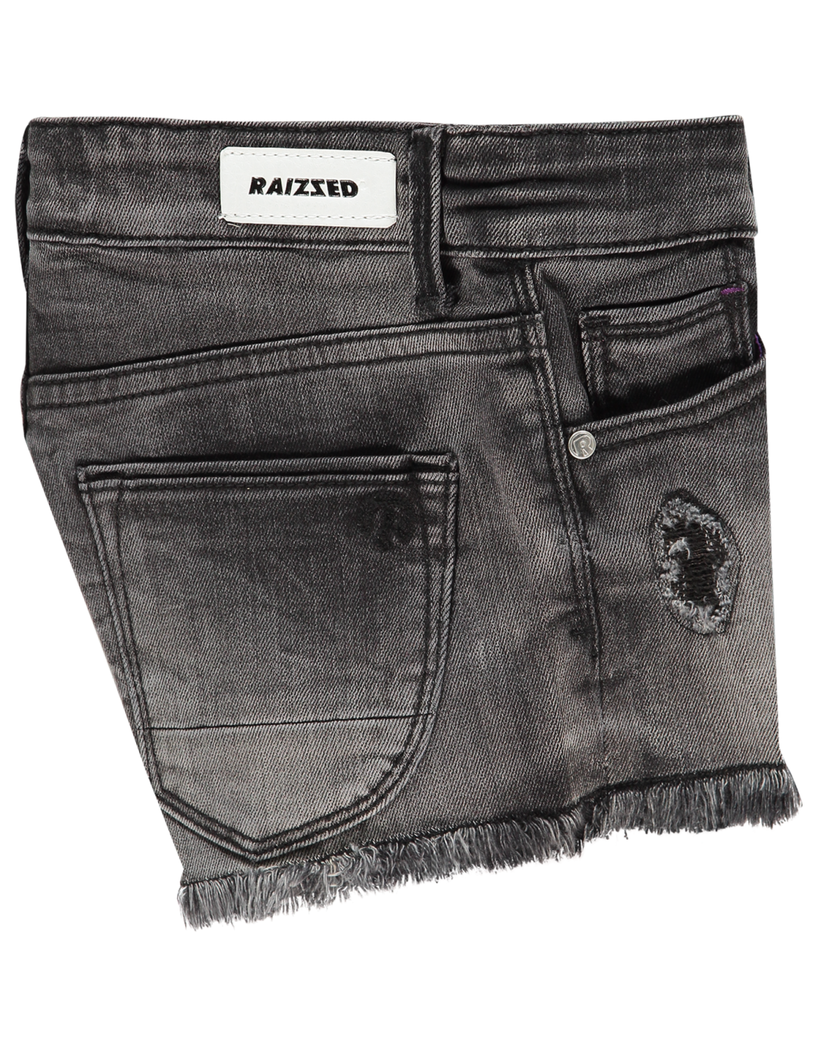 Raizzed Raizzed Louisiana Vintage Grey