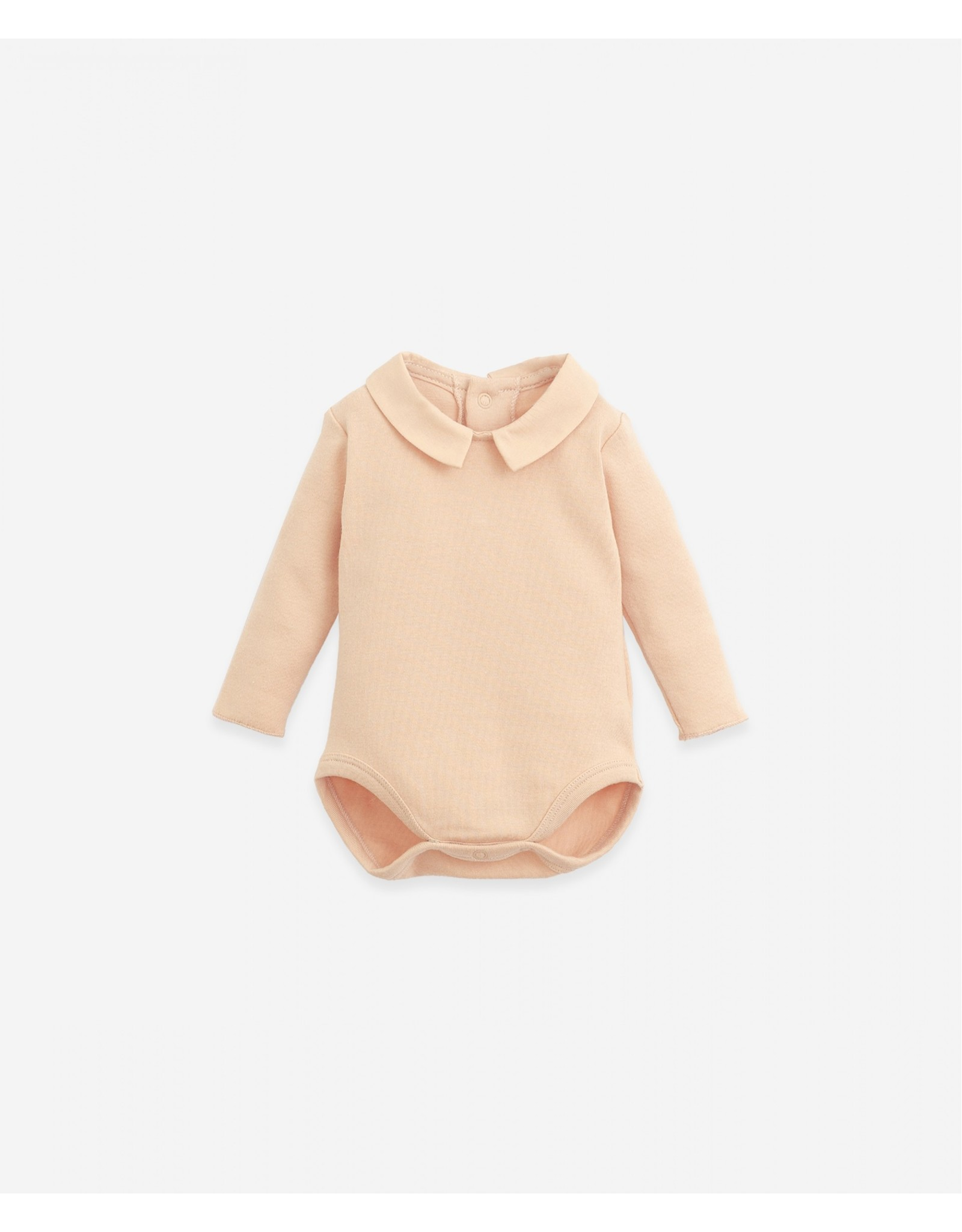 Play Up Play Up Body in organic cotton Botany Egg