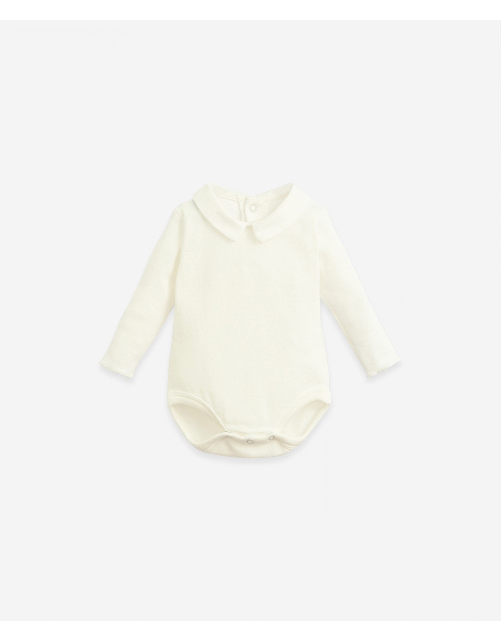 Play Up Play Up Body in organic cotton Botany Windflower