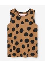 Nadadelazos Nadadelazos T-shirt Leopard Skin