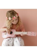 Little Dutch Gitaar-Adventure Pink