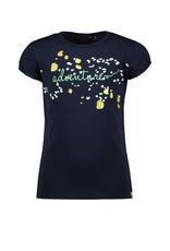 NONO NoNo Kamsi T-shirt Capsleeve With Adventure Print