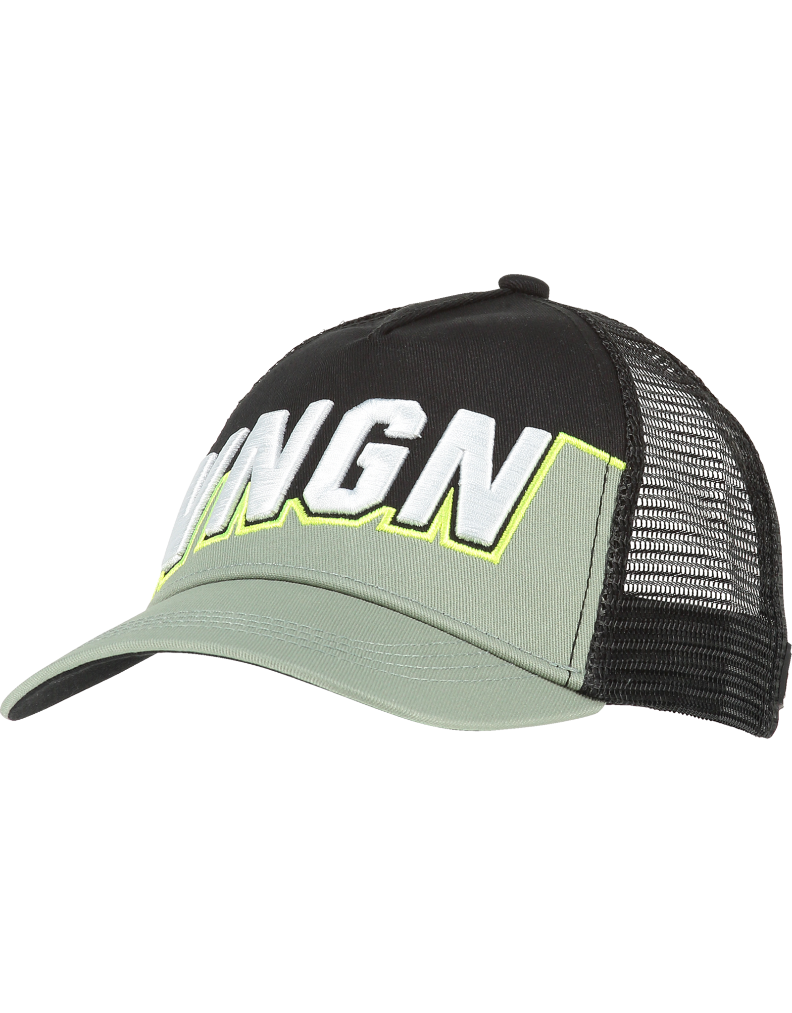 Vingino Vingino Cap Usmo Light Army Green
