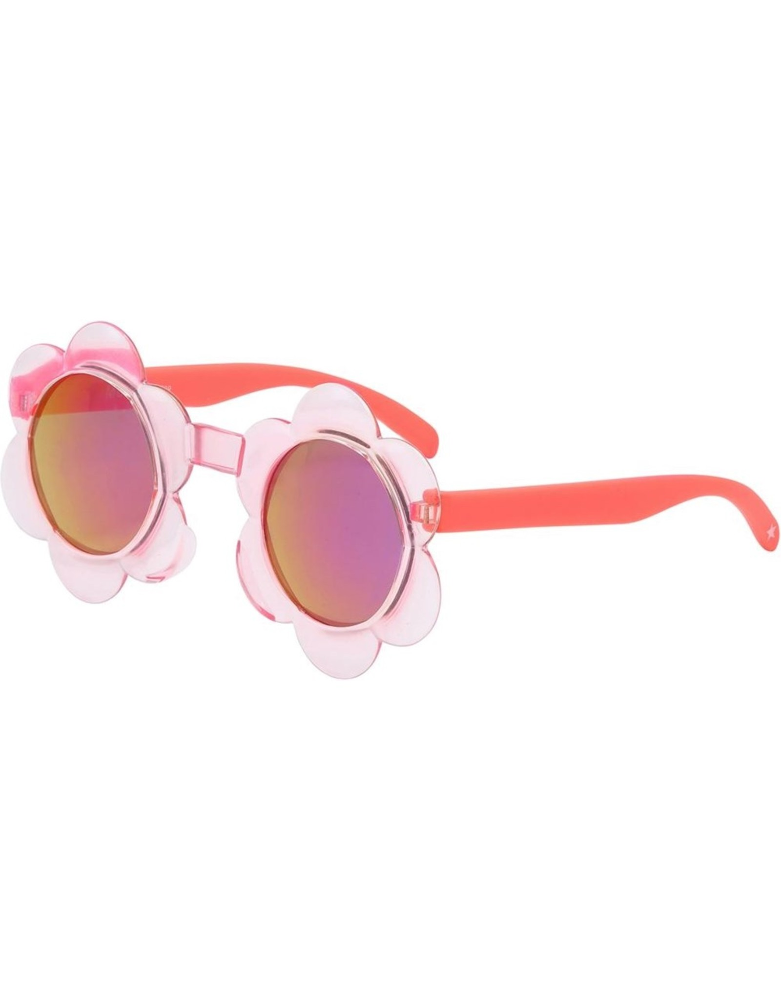 Molo Molo Zonnebril Soleil Light Pink