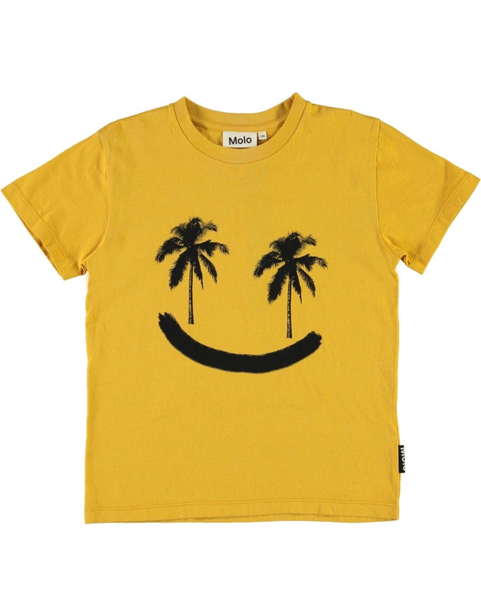Molo Molo T-shirt Rame  Sunrise