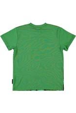 Molo Molo T-shirt Roxo Gorilla