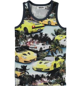 Molo Molo Jim Fast Cars