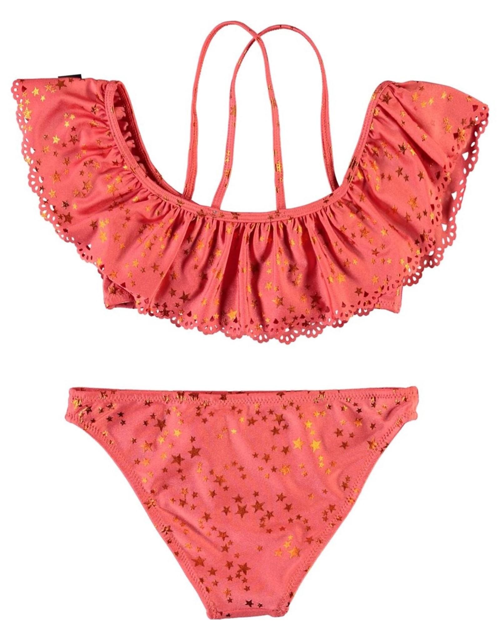 Molo Molo Bikini Natacha Copper Star