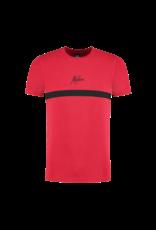 Malelions Malelions Junior T-shirt Tonny Red/Black