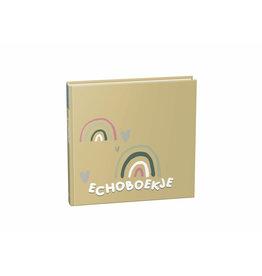 Jep Echoboek Zandmosterd