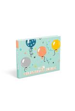 Jep Verjaardagenboek Mint