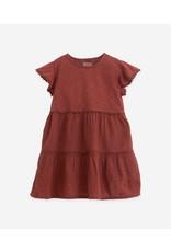 Play Up Play Up Short-sleeved Dress Farm